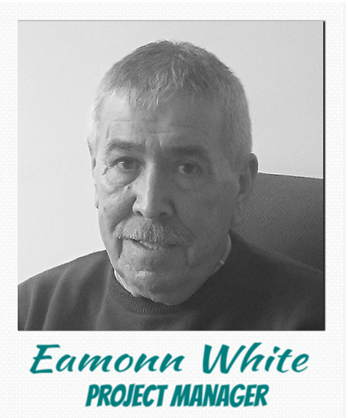 Eamonn White Project Manager for Swan Family Support and Drug Rehibilitation Centre Tallaght , Dublin 24
