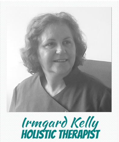 Irmgard Kelly Holistic Therapist for Swan Family Support and Drug Rehibilitation Centre, Tallaght , Dublin 24