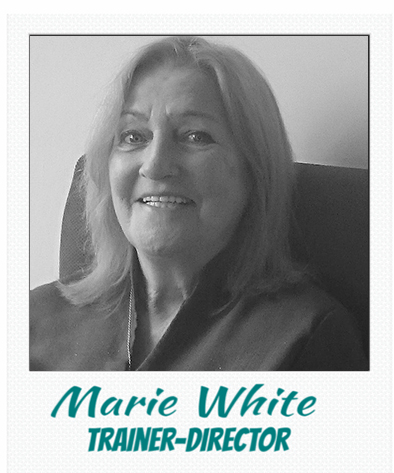 Marie White Trainer and Director for Swan Family Support and Drug Rehibilitation Centre Tallaght , Dublin 24