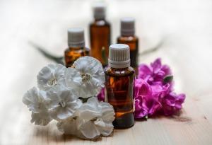 Image of essential oils