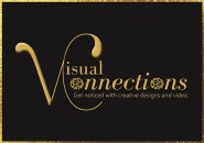 Visual Connections signature